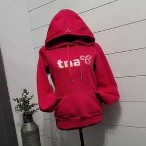 NEW Tna Pullover Hoodie